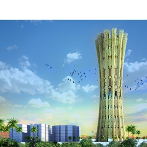 Basrah Business Tower